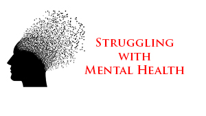 Struggling with Mental Health? This Will Help You...